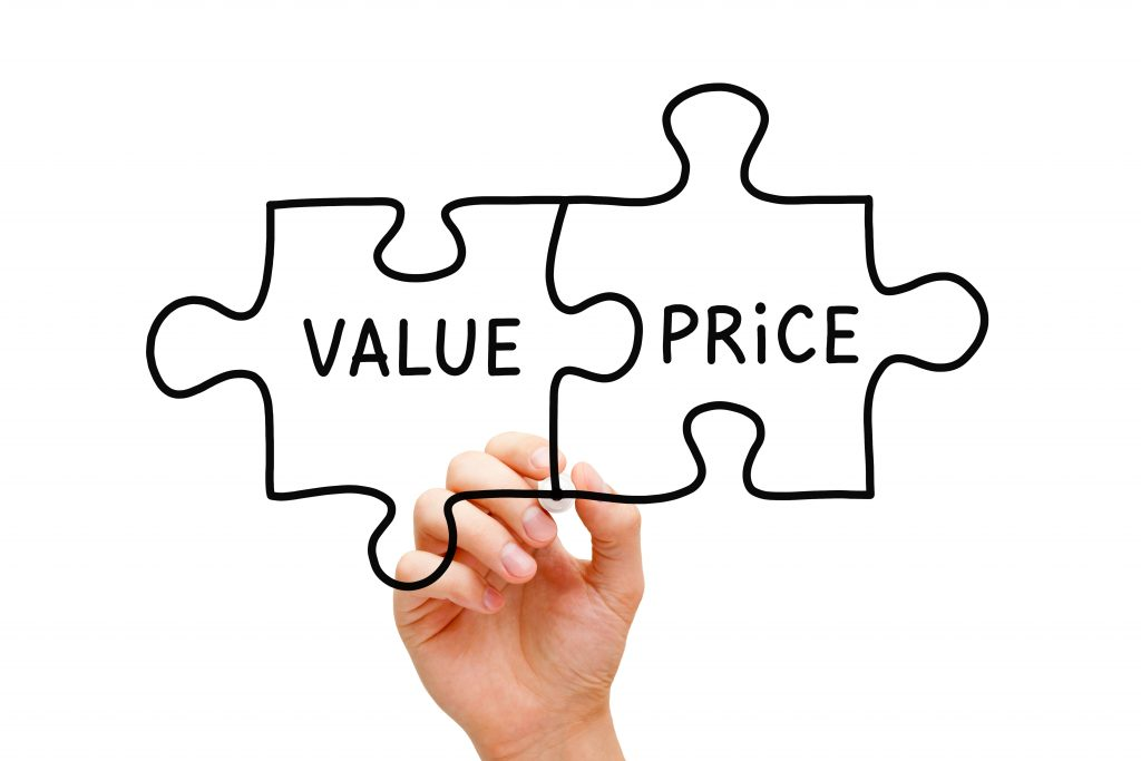 positioning and pricing Preemptive pricing is usually a price which is slightly less than the normal prices observed in the industry of a  positioning defines where your.
