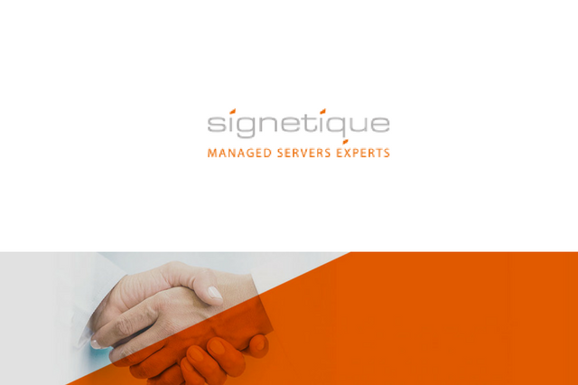 ASP.NET Hosting: Why you need to choose Signetique but not others?