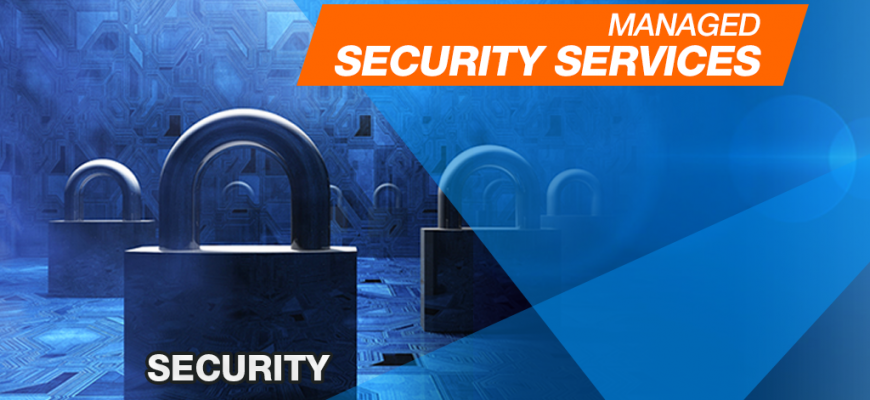 5 Reasons Every Business Needs Managed Security Services