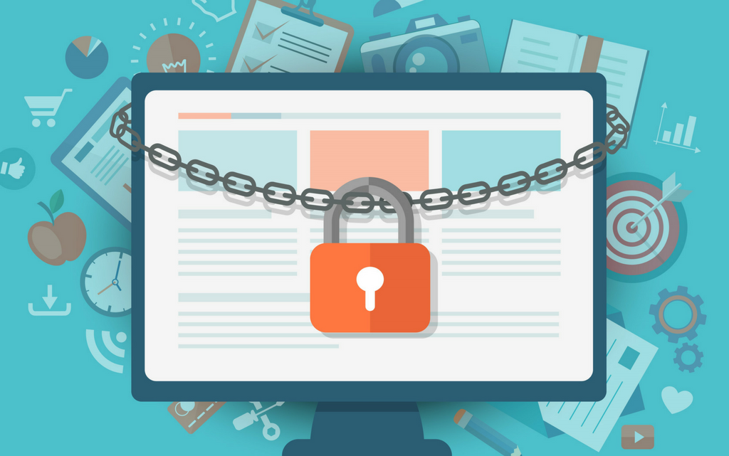 Safeguard Your Online Business With Managed Security!