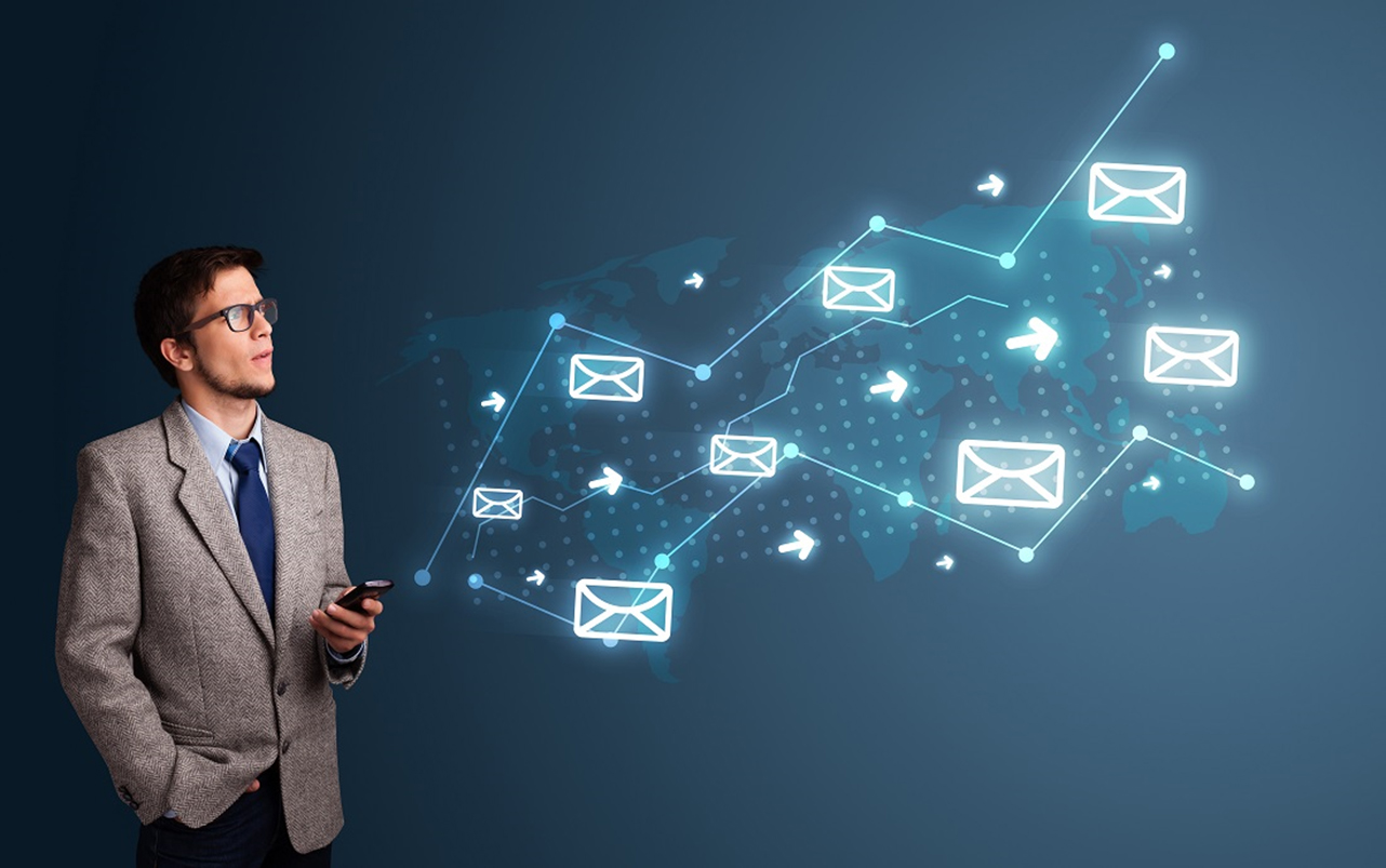 Turn Productivity Into a Competitive Advantage Using Business Email Solution