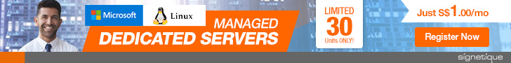 Managed-dedicated-server