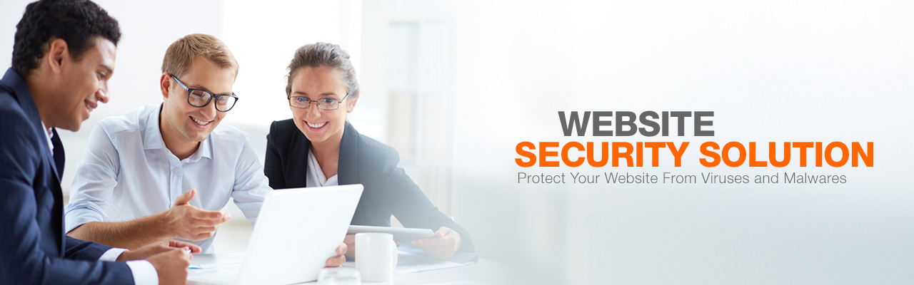 Website Security Solution