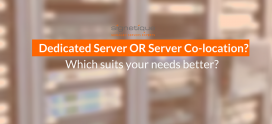 The Differences of Server Colocation and dedicated server hosting
