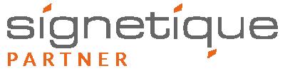 Signetique Partner Logo