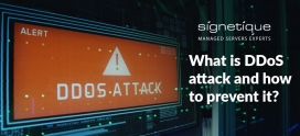 What is DDoS attack and how to prevent it?