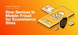 How Serious Is Mobile Fraud for E-commerce Sites?