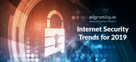Internet Security Trends for 2019