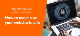 How to make sure your website is safe?